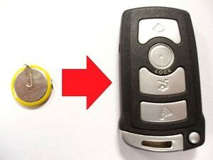 repair service  bmw  series   remote key fob
