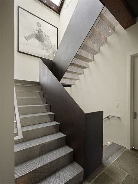 Moderne Treppengeländer Innen by Die Besten 25 Treppengel 228 Nder Innen Ideen Auf