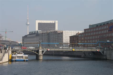 spree river  berlin thousand wonders