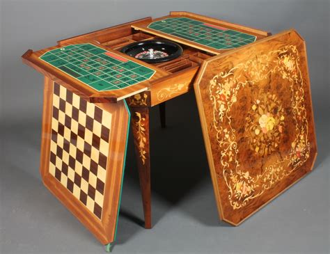 roulette table for sale antique roulette table for sale