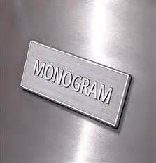 ge monogram zispdhss  built  side  side refrigerator appliance connection