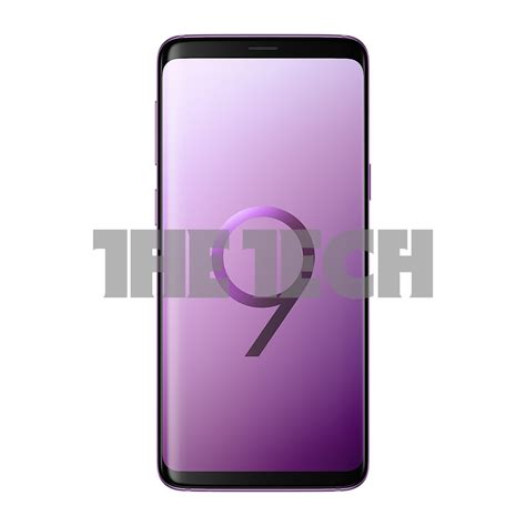 samsung galaxy s9 price and full specifications techwafer