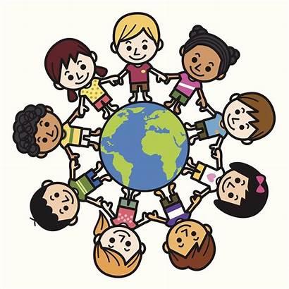Multicultural Clipart Library Clip Children Clipground Gwinnett