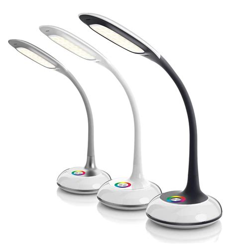 Dimmable Touch Led Table Lampmodern Led Desk Lampfashion
