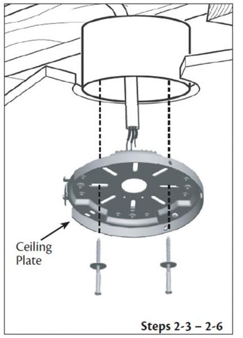 hunter ceiling fan screws hunter fan ceiling plate replacement image collections