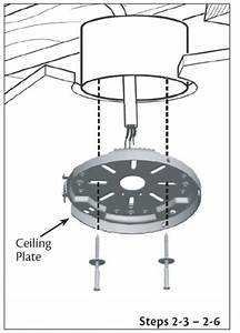 Is Ceiling Box Suitable For Ceiling Fan