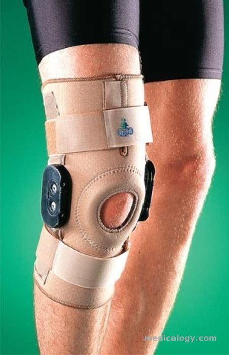 jual oppo 1036 multiorthosis knee brace murah