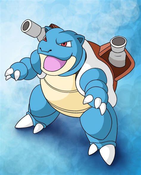 draw blastoise pokemon pokemon drawings cool