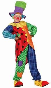 Deguisement Joker Enfant : costumes clown ~ Preciouscoupons.com Idées de Décoration