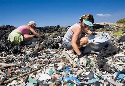 Debris Marine Garbage Rubbish Ocean Patches Noaa