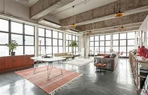 Stories On Design: Luscious Lofts.