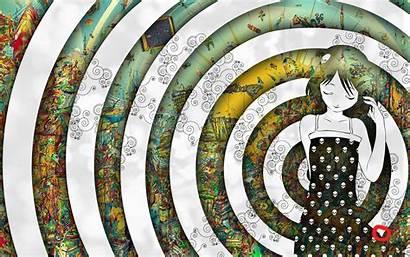 Artsy Desktop Wallpapers Circulos