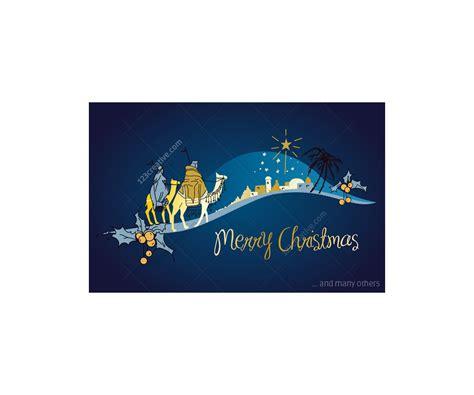 christmas card vectors  nice christmas card