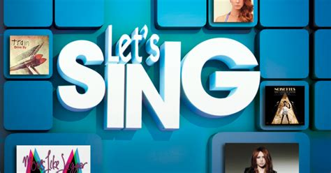 Lets Sing 2014 For Pc Download
