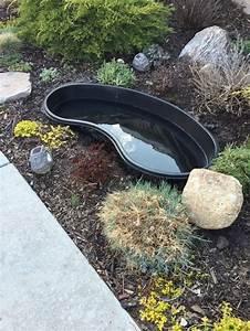 Small Garden Pond Paradise Hometalk
