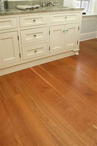 american cherry wood floors traditional bathroom With boston wood floor supply
