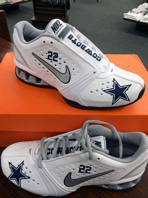 571f09d2164 Dallas Cowboys Customized Nike Shoes buy dallas cowboys air max .