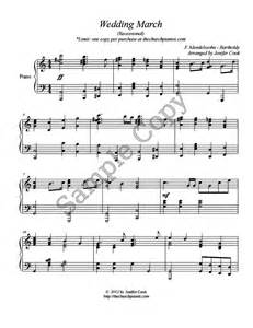 wedding march the church pianist archive the wedding march recessional