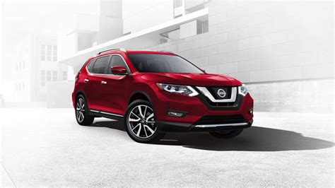 nissan rogue remote engine start   equipped