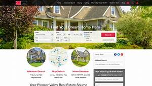 Real Living Realty Professionals | RG Site Builder