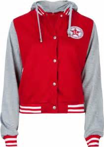 Girls Varsity Letterman Jacket