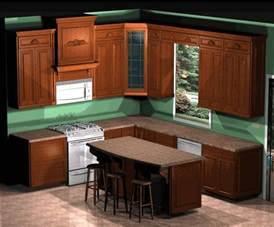 kitchen interior design software best small kitchen layouts decobizz