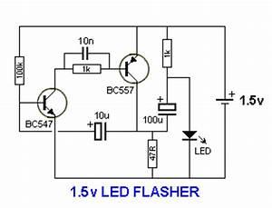 free schematics feb 11 2010 With super bright led driver circuit 5