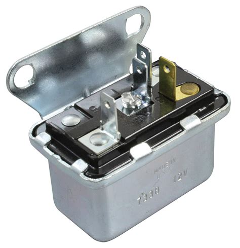 1966 Chevelle Heater Fuse Box by Air Products Chevelle Blower Motor Relay W Ac Fits