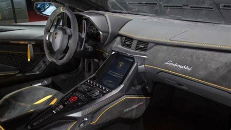 2017 Lamborghini Centenario Price, Top Speed, Interior
