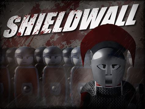 shieldwall announcement news indie db