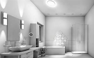 Badezimmer Beleuchtung Tipps : badbeleuchtung bei hornbach ~ Sanjose-hotels-ca.com Haus und Dekorationen