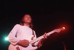 Brit Rock by the Bay: ROBIN TROWER: NOVEMBER 1973 & MAY 1974