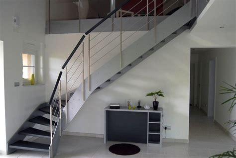 Volée D Escalier De Moins De 3 Marches by Escaliers Loft 26 Fabricant D Escaliers De La Gamme Loft
