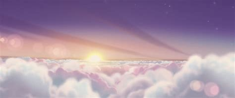 Sunrise Above The Clouds Mlptm.png