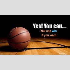 You Can Win