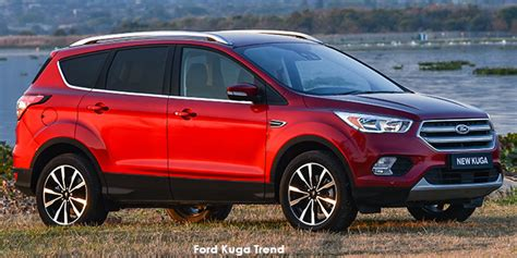 ford kuga price ford kuga 2017 2018 prices and specs