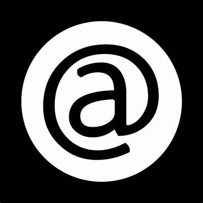 Symbol Email Icon Vector Phishing Internet Spoofing