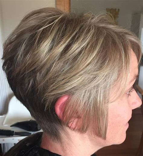 Pixie Stacked Hairstyles by 40 New Bob Haircuts And Hairstyles For In 2017