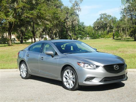 2015 Mazda6 I Touring by 2014 Mazda6 I Touring Driven Review Top Speed