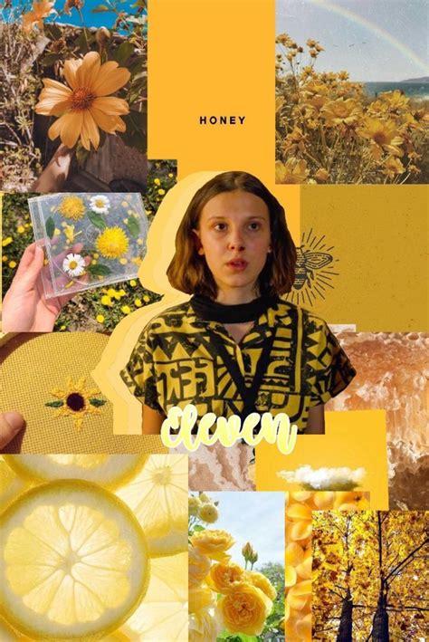 eleven wallpaper things wallpaper