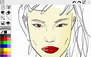 Application Gratuite Pour Android : 3 applications gratuite pour dessiner et peindre sur android ~ Medecine-chirurgie-esthetiques.com Avis de Voitures