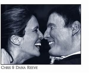 The Green Straw: Dana Reeves Died Monday Night...