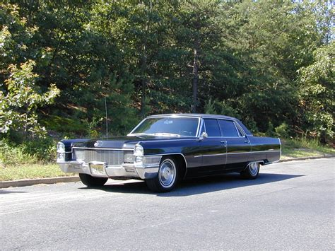 Cadillac Sixty Special Fleetwood Brougham Sold