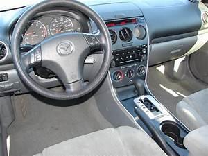 2006 Mazda Mazda6 - Interior Pictures