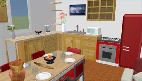 home 3d cuisine ophrey com modele cuisine home 3d prélèvement d