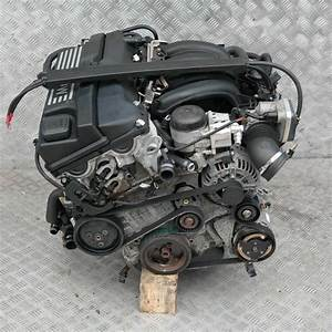 Bmw 1 3 Series E87 E90 118i 318i Complete Engine N46b20b
