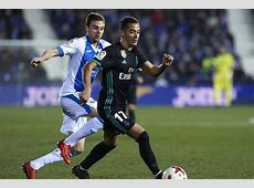 Real Madrid vs Leganes 2018 live stream Time, TV channels