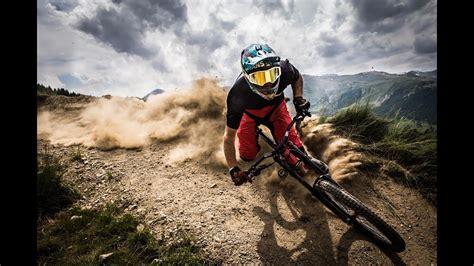 downhill freeride tribute  vol  youtube