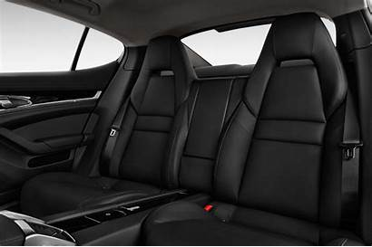 Porsche Panamera Rear Cayman Seater Seat Seats