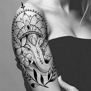 les 25 meilleures idees de la categorie tatouages d With affiche chambre bébé avec piercing nez fleur